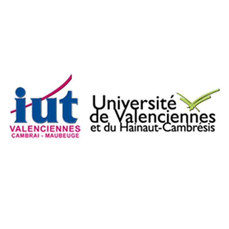 Iut valenciennes plastium - Logo valenciennes ...